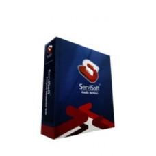 ServiSoft CRM - Basic Sales