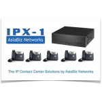 IP-PBX Solution