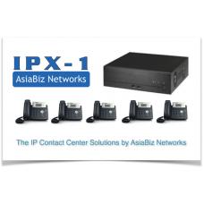 IP-PBX Solution